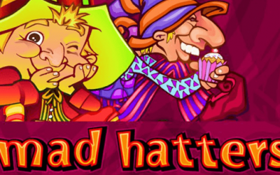 My First Experience with Mad Hatters