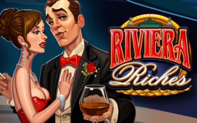 Reaching rich with Riviera Riches