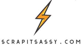 Scrap It Sassy